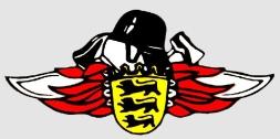 Wappen für die Freiwilligen Feuerwehren in Württemberg