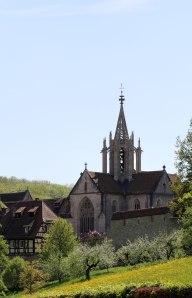 Kirche Bebenhausen