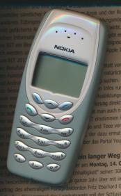 Nokia Gefunden