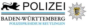 Pressemitteilung Polizeipräsidium Reutlingen