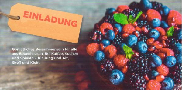 Bebenhausen-Einladung Spielenachmittag