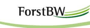 ForstBW Logo